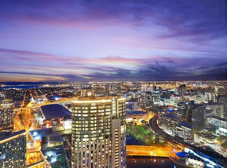 Platinum Luxury Apartments, Melbourne Victoria